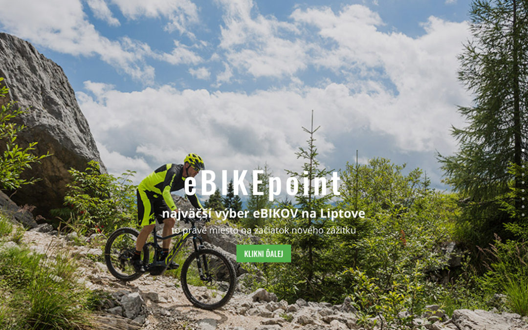 eBIKEpoint.sk